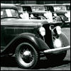 Good Old Days on Wheels -- Five-Window Coupe