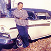 Good Old Days on Wheels -- Dad's Love Affair