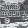 Good Old Days on Wheels -- Trucking the Tomatoes