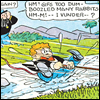 Sunday Funnies -- The Katzenjammer Kids